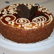 Торт Королевское угощение фото