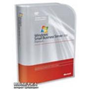 Программа Windows Small Business Server 2008 фото