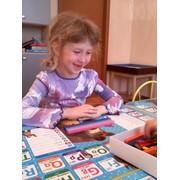 Готовлюсь к школе (5-6 лет) фото