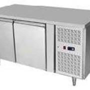 Стол холодильный 2-дверный d Hendi 232 040 фото
