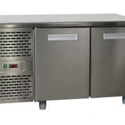 Холодильный стол BOLARUS SCH-2 INOX фото
