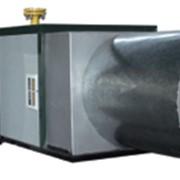 Теплогенераторы для тепловой обработки материалов фото