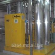 Станция зарядная углекислотная фото