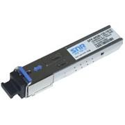Модуль SFP WDM, дальность до 120км (28dB), 1510нм фото