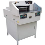 Бумагорезательная машина BOWAY BW 480Z3 фото