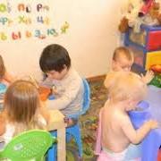 Ясли для детей фото
