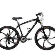 Велосипед BMW X1 BLACK фото