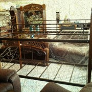 Двухъярусная кровать (Малайзия) фото