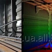 Калибровка (градуировка, тарировка) нефтетанкеров фото