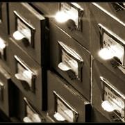 Организация электронного архива фото