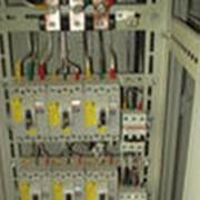 Электроосвещение и электрооборудования административных, промышленных и жилых зданий фото