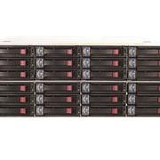 Система резервного копирования HP StoreOnce 4210 iscsi backup (bb853a) фото