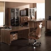 Офисная мебель под заказ в Алматы фото