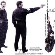 Практические занятия охранных предприятий по стрельбе фото