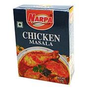 Приправа для курицы Narpa 50г фото