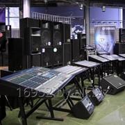 Подбор светового и звукового оборудования в РБ! фото