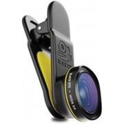 Универсальная широкоугольная линза 160 для смартфонов Black Eye Creator Series Wide G4 фото