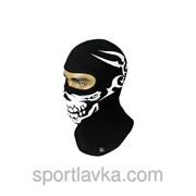 Балаклава-череп, маска подшлемник (Польша) Radical 01 фото