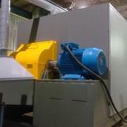 Оборудование для переработки покрышек в резиновую крошку фото