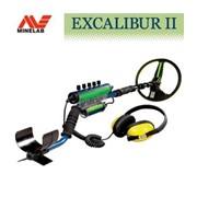 Металлодетектор подводный Minelab Excalibur 2 фото