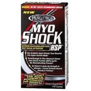 Питание спортивное MyoShock фото