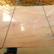 Мрамор розовый, Мраморная плитка Rosa Portugues фото