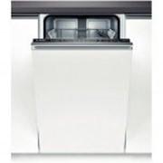 Машина посудомоечная встраиваемая Bosch SPV 50E00EU фото