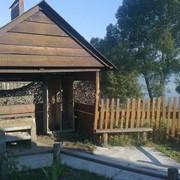 Зелёный туризм Житомирская область,Туры на рыбалку Житомирская область село Вертокиевка. фото