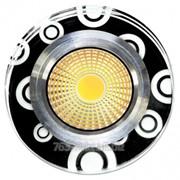 Светодиоды точечные LED HH-ZQQ ROUND 3W 5000K фото
