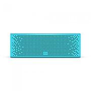 Xiaomi Mi Bluetooth Speaker (Blue) фото
