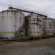 Очистка резервуаров, вывоз и утилизация нефтешламов фото