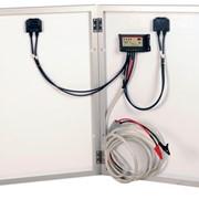 Мобильные установки получения электричества, выходная мощность 200 Вт, системы элкетрические солнечные, возобновляемые источники энергии, оборудование для использования энергии солнца фото