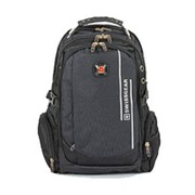 SWISSGEAR Рюкзак 35L 7603# USB BLACK фото