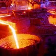 Услуги сталелитейного производства с модельными цехами фото