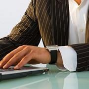 Создание индивидуального сайта, создание и разработка web-сайтов, создание и продвижение сайтов, ИТ Услуги, Киев фото