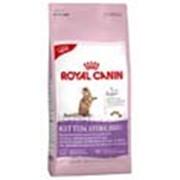 Корм для котов Royal Canin Kitten Sterilised 0,4 кг фото