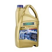 Масло моторное SU5 Fluid, 1л фото