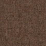 Ткань мебельная Фактурная однотонка Scotch brown фото