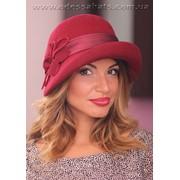 Фетровая шляпа Helen Line 171-1 фото