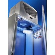 Потолочный кондиционер для охлаждения серверного шкафа фото