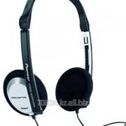 Наушники проводные Pioneer EarPhones SE-H33 фото