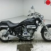 Мотоцикл Honda Magna250 фото