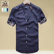Рубашка мужская 40086580168 фото