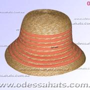 Летние шляпы Del Mare модель 083 фото