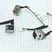 Разъем для ноутбука HY-HP038 HP ProBook 4420s 4421s 4321S 4320S 4325S 4326S с кабелем фото