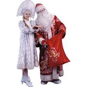 Дед Мороз на заказ Харьков фото
