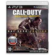 Игра для ps3 Call of Duty: Advanced Warfare. Day Zero Edition фото