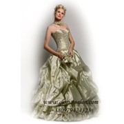 """Свадебное платье """"Аделин"""" фото"""