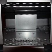 Штамповка металла фото