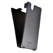 Чехол-флип HamelePhone для Sony Xperia Z (L 36Hi) черный фото